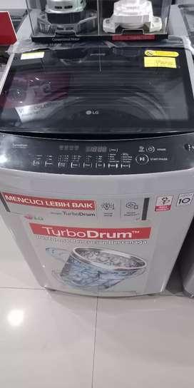 Mesin cuci LG smart inverter