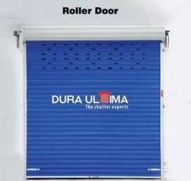 DURA ULTIMA ROLLER DOOR(SHUTTER)