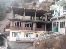 Near bharari shimla