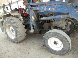 Escorts Farmtrac FT-40, 2009, Diesel