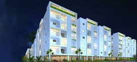 the biggest sft apartment in vijayawada