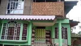 2 floors building selling at Nagaon district