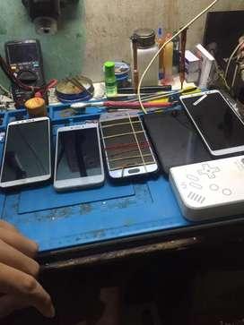 Jasa Service Handphone Panggilan