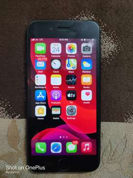 Iphone 7 completely new peice