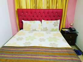 Guest House / Rooms Available For Families and Companies