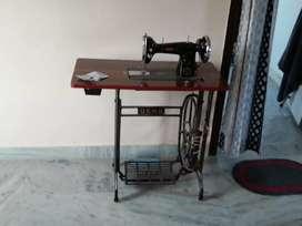 Kuttu machine,less used, good condition