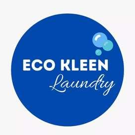 Loker Laundry BSD