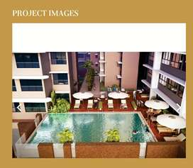 Nice project with amenities at Malad east