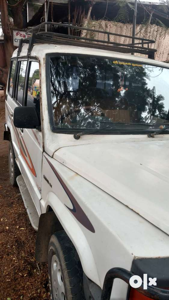 tata sumo in very good condition for big family..