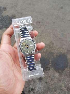 Swatch standar gent vintage 08