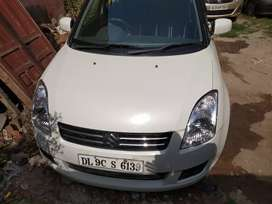 Good Condition Swift Dzire Only In ₹1,90,000