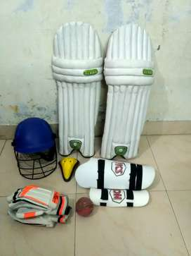 SS TURBO CRICKET KIT