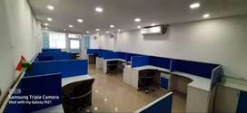 Fully Furnishee Office for Rent in Prosperity Square