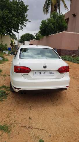 Volkswagen Jetta 2013 Diesel Excellent Condition