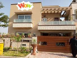 10 Marla House for sale Block D Bahria town Phase 8