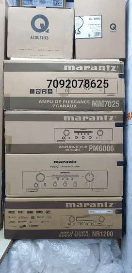 Marantz C6007 Integrated CD Player Brand New At Hifi Gallery