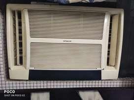 Hitachi Window Ac (1.5 ton)