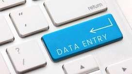 Provide Offline data entry work for interested people