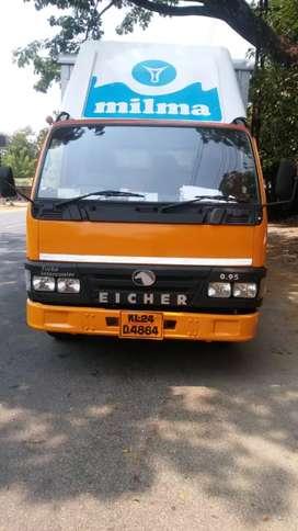 Eicher 10 95