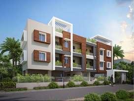 Premium apartment for Sale ( 1,2 & 3 BHK)