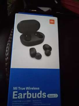 Xiaomi earbuds discount price