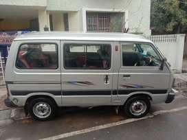 Good condition 8 seater Omni