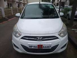 Excellent condition Hyundai i10 Car for genuine Buyer