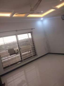 Bahria town phase 8 upper portion Four Rent