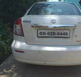Sx4 2013 model well maintained