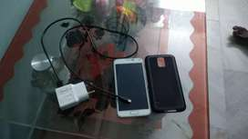 Samsung Galaxy s5 good nd working condition