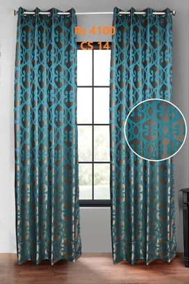 Ready Made & Fancy Curtain, Vertical, Roller, Wooden Blinds