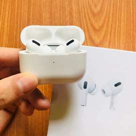 Pro Air Pods Master Quality (BLR)