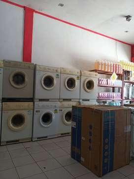 Mesin Pengering Pakaian/Dryer