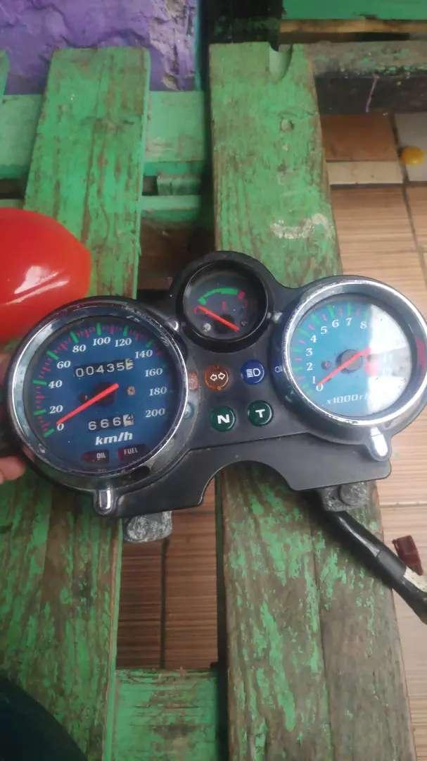 Spedo meter rx king