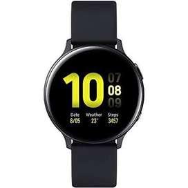 Samsung galexy watch 2 active (3 months old)