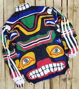 Imported jackets