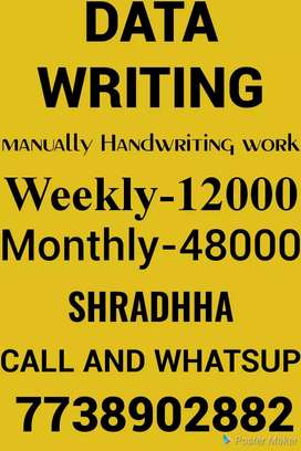 Good opportunity for all person