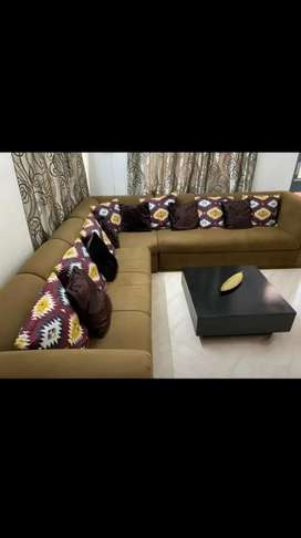 Sofa set good condition