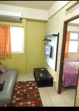 Promo Type 2 Kamar Sewa Bulanan Apartemen Suites Metro Bandung