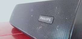 PHILIPS   Bluetooth specker