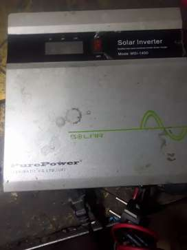 pure power ups and solar inverters 1350 va