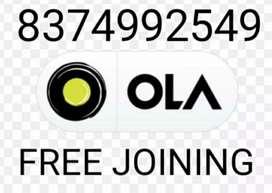 OLA FREE ATTACHMENT IN BIKE/EARN DAILY INCOME