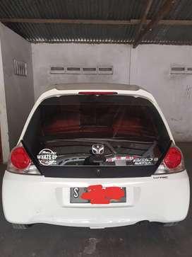 Honda Brio satya E 2014 m/t