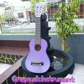 Gitar lele greymusik seri 585