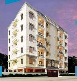 3BHK FLAT FOR SALE @TOLI CHOWKI