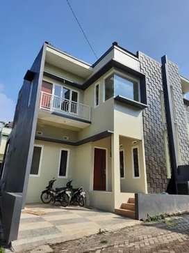 Dijual Rumah dekat BNS Batu Malang