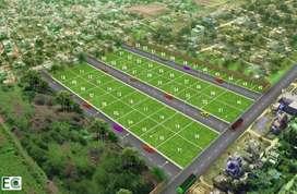 L&T tech park -7kms,Brigade magnum 7kms, Manyata tech park  13km
