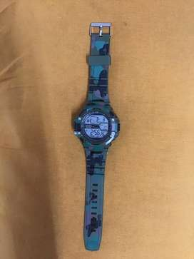 NEW Water resistant Sports watch