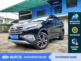 [OLX Autos] Daihatsu Terios 2018 1.5 R Deluxe M/T Hitam #Victorindo