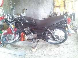Dijual sepeda motor Honda Megapro tahun 2005